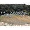 太陽光発電向け基礎システム『ベースグラウンドファウンデーション』 製品画像