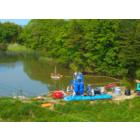 生態系保全型 底泥資源化システム 製品画像