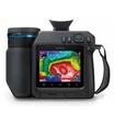 メタンや六フッ化硫黄ガス検知用赤外線カメラ『FLIR GF77』 製品画像