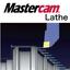3DCAD/CAM『Mastercam  Lathe』 製品画像