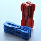 高活性粉体用ライナー結束ツール『セーフシール クリップ』 製品画像