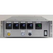ヒーターコントローラー 4チャンネル・タイマー制御 製品画像
