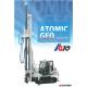 地盤改良機『ATOMIC GEO』 製品画像