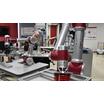 使いやすく、導入しやすい中国製ロボを日本に 製品画像