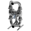 AODD フラップバルブ式エアー駆動ダイアフラムポンプ 製品画像