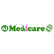 Medicare(メディケア)の特長 製品画像