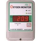 定置式酸素モニターAir-Cシリーズ 製品画像
