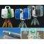 3Dスキャナー計測サービス【※ポイント資料進呈!】機器レンタルも 製品画像