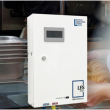 電解水衛生環境システム【LESmini】 製品画像
