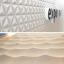 立体型低発泡塩ビ板『グラキューブ』 製品画像