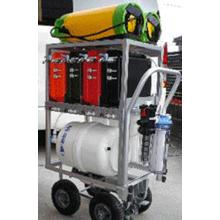 水質浄化システム『BJP-EM4180/EMC-911RX』 製品画像