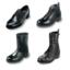 様々な工場で活躍!耐水・耐油・耐薬品靴 ※JIS規格 製品画像