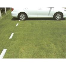 再生樹脂製芝生保護材『タフグリーン』 製品画像