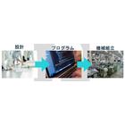 仲精機株式会社岡山工場 会社案内 製品画像