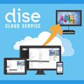 世界30ヵ国以上で利用されています デジタルサイネージ Dise 製品画像