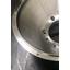 高精度 テーパー加工 A45C Ф344  精度 5/1000 製品画像