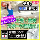 無電極ランプ『エコ太郎』※事例集進呈&デモ機無料貸出 製品画像