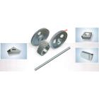 【鄭州ダイヤ】高精度!低価格!歯車加工用CBNチップ&バイト 製品画像