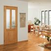 天然木内装ドア カルモ 製品画像