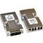 DVI-D光ファイバー伝送装置 DVI-B9-5-LC4x 製品画像