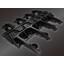 伸縮装置『ヒノダクタイルジョイントα(車道用 除雪用対応型)』 製品画像