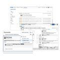 フルクラウド型 3D CAD『Onshape』 タスク管理機能 製品画像
