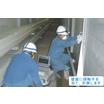 点検・診断サービス 地下洞道・ピット・トンネルの設備診断 製品画像