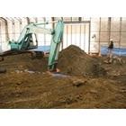 土壌地下水浄化『浄化対策(油汚染)』 製品画像