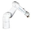 クリーンルーム/スーパークリーンルーム対応6軸ロボット 製品画像