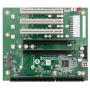 7スロット筐体向けバックプレーン【HPXE2-7S1】 製品画像