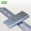 DINレール用金具『DHホルダー(ブランクタイプ)』 製品画像