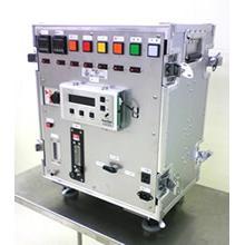 鏡面冷却式露点計 高露点測定システム HDMS-02 製品画像