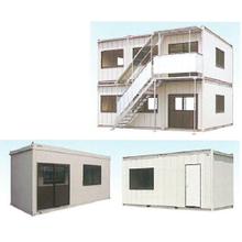 ユニットハウス 製品画像