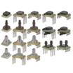 液体対応の基板実装型圧力センサ『ABP2シリーズ』 製品画像