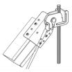耐震ブレース金具『MCブレース・ストロング』 製品画像