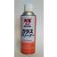 NX64 ガラスクリーナ420ml 泡タイプ自動車ガラス洗浄剤 製品画像
