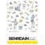 ベンリダイン 2020-2022 製品カタログ 製品画像