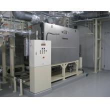 『蒸発・濃縮装置(蒸発式中容量)』 製品画像