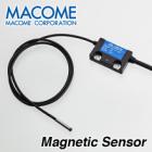 高精度位置決め小型磁気センサーHA-120,スイッチHS-120 製品画像