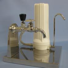 水道水の放射性物質除去装置 「トーマス・アクトデコン(仮称)」 製品画像