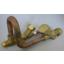 【検査業務の効率化】真鍮継手 ろう付け 銅パイプ 品質 大阪 製品画像