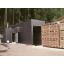 木材乾燥装置『HIGUMA-I』 製品画像