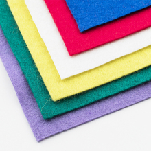 工業用(羊毛フェルト・ニードルフェルト)の取り扱いがございます。 製品画像