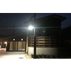 【蓄電システム構成例】街路灯や防犯カメラの電源確保 製品画像