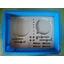 イノアック製PEライトの加工、コンテナBOXに合わせます。 製品画像