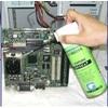 非塩素系 電子機器洗浄剤「レクスピュア」 製品画像