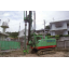 地盤補強工事『ダクパイル工法(小口径基礎鋼管杭)』 製品画像