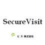Web認証システム SecureVisit  製品画像