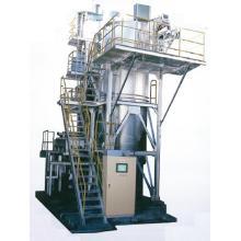 流動粉砕乾燥機/燃料不要乾燥設備 製品画像