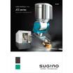 CNC高圧水部品洗浄機 「JCC」シリーズ 製品画像